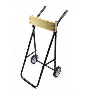 Buitenboordmotor trolley