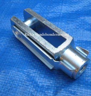 Gaffel m12 48mm