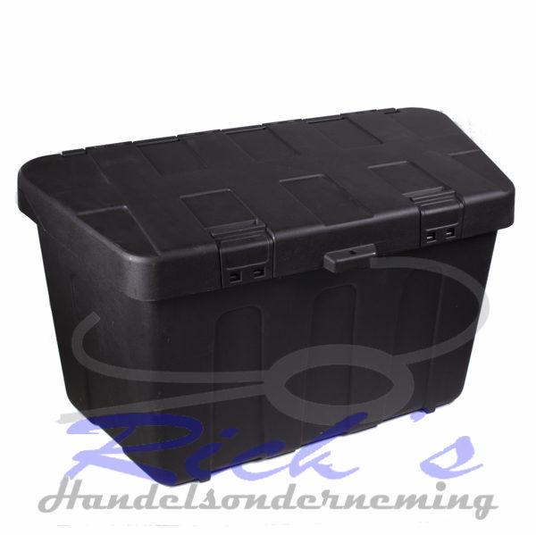 Opbergbox-disselkist kunststof profibox plus 620x305x355