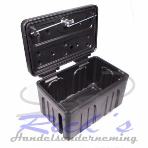 Opbergbox-disselbak kunststof stabilo 500x340x300 2