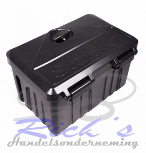 Opbergbox-disselbak kunststof stabilo 500x340x300