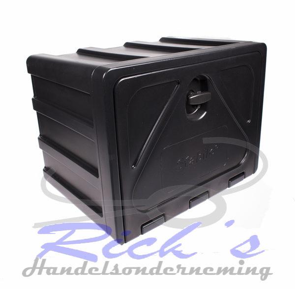 Opbergbox kunststof stabilo 600x450x450