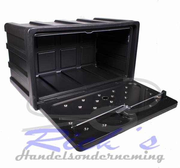 Opbergbox kunststof stabilo 800x450x450