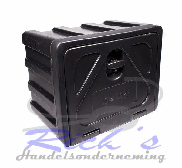 Opbergbox kunststof stabilo 500x350x400