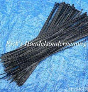 Tie-ribs 370 x 4.8 budget